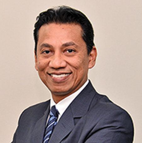 Lawrence Pushpam